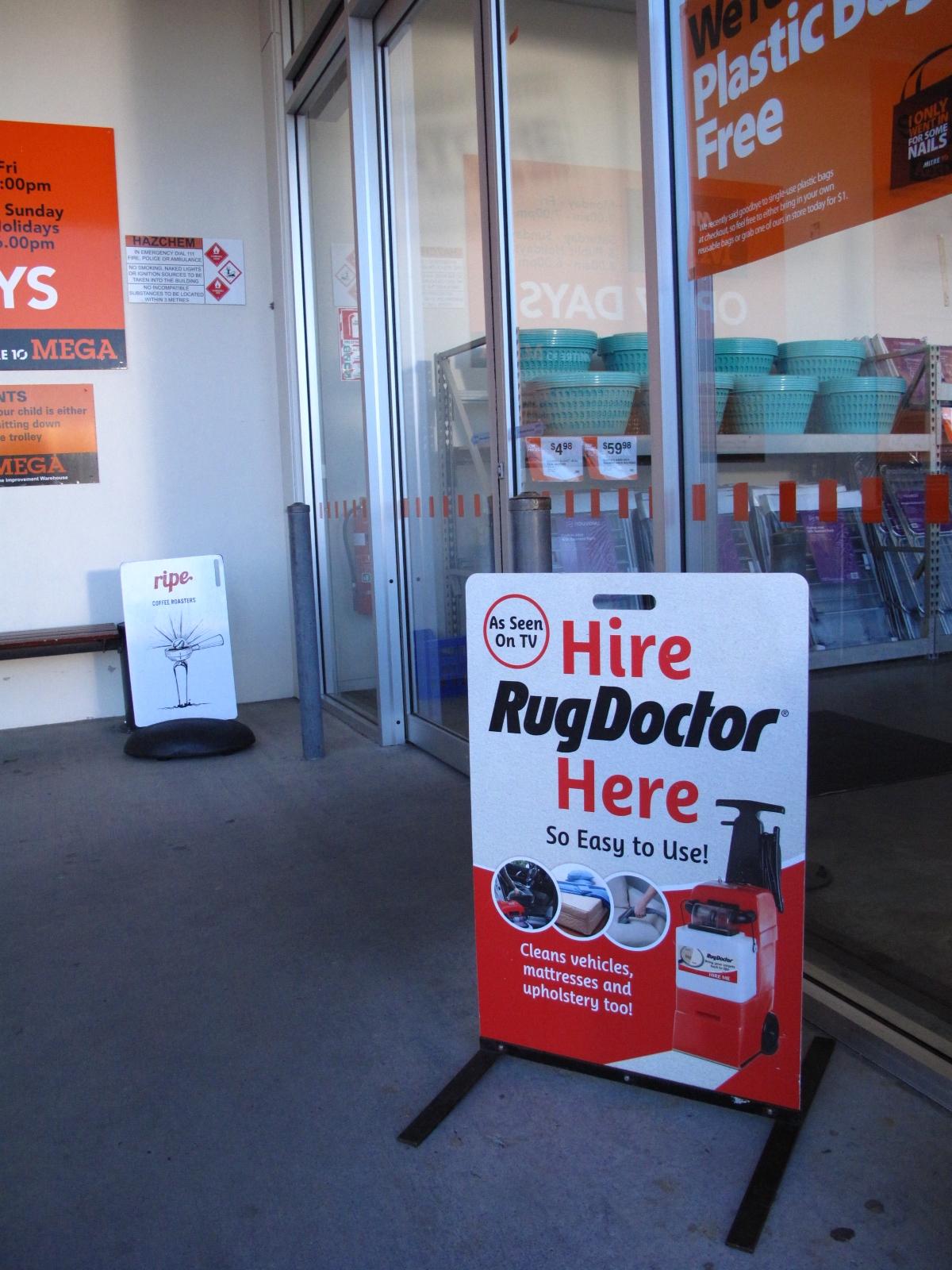 ニュージーランドのカーペットクリーニングサービス