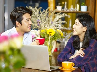 中国の夫婦