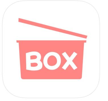 おたよりBOX